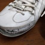 スニーカーの破れ修理のまとめ記事|メッシュの穴・破れ・履き口