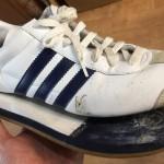 プロも使用する靴専用接着剤の購入方法と使い方!