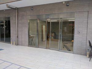 スニーカーアトランダム心斎橋店